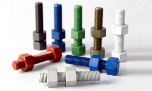 BOLTS & NUTS FOR FLANGED CONNECTIONS